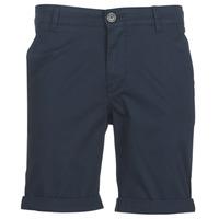 Odjeća Muškarci  Bermude i kratke hlače Selected SLHSTRAIGHTPARIS Blue