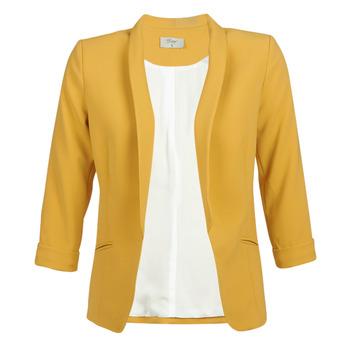 Odjeća Žene  Jakne i sakoi Betty London IOUPA Žuta