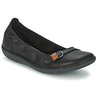 Obuća Žene  Balerinke i Mary Jane cipele TBS MALINE Crna