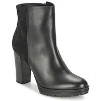Obuća Žene  Gležnjače Nome Footwear CLAQUANTE Crna