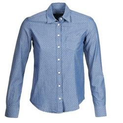 Odjeća Žene  Košulje i bluze Gant EXUNIDE Blue