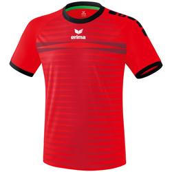 Odjeća Muškarci  Majice kratkih rukava Erima Maillot  Ferrara 2.0 rouge/noir
