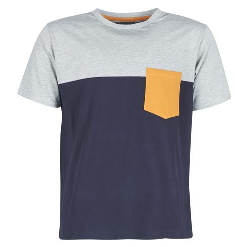 Odjeća Muškarci  Majice kratkih rukava Casual Attitude JERMENE Siva