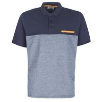 Odjeća Muškarci  Polo majice kratkih rukava Casual Attitude JACOBI Siva