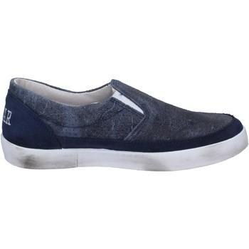 Obuća Žene  Slip-on cipele 2 Stars BT801 Blue