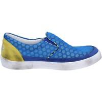 Obuća Žene  Slip-on cipele 2 Stars BT802 Blue