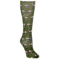 Tekstilni dodaci Muškarci  Čarape Catfish  Zelena