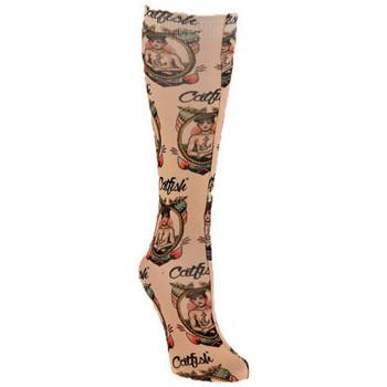 Tekstilni dodaci Muškarci  Čarape Catfish  Bež