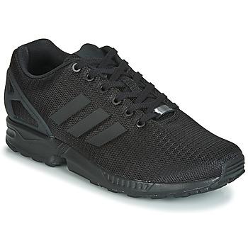 Obuća Muškarci  Niske tenisice adidas Originals ZX FLUX Crna