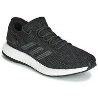 Obuća Muškarci  Running/Trail adidas Performance PureBOOST Crna