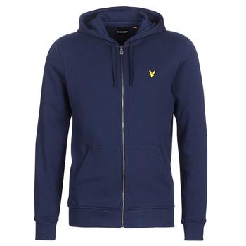 Odjeća Muškarci  Sportske majice Lyle & Scott FAFARLIME Blue