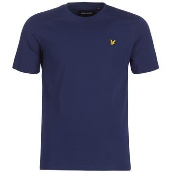 Odjeća Muškarci  Majice kratkih rukava Lyle & Scott FAFARLIBE Blue