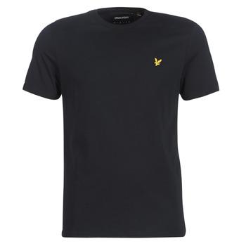 Odjeća Muškarci  Majice kratkih rukava Lyle & Scott FAFARLIBE Crna