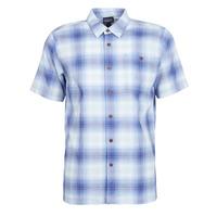 Odjeća Muškarci  Košulje kratkih rukava Patagonia A/C Shirt Blue