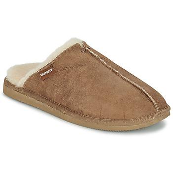 Obuća Muškarci  Papuče Shepherd HUGO Camel