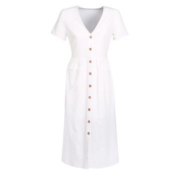 Odjeća Žene  Duge haljine Betty London KIGAGE Bijela