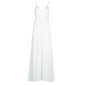 Odjeća Žene  Duge haljine Betty London VICTOIRE Bijela