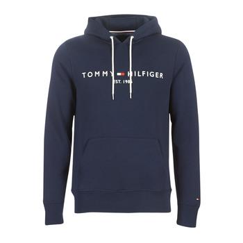 Odjeća Muškarci  Sportske majice Tommy Hilfiger TOMMY LOGO HOODY Blue