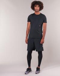 Odjeća Muškarci  Tajice Under Armour RUSH LEGGING Crna