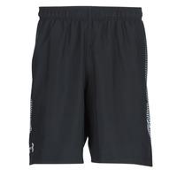 Odjeća Muškarci  Bermude i kratke hlače Under Armour WOVEN GRAPHIC SHORT Crna
