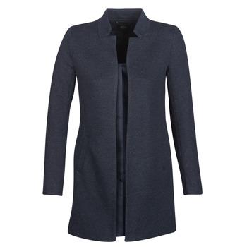 Odjeća Žene  Kaputi Only ONLSOHO Blue