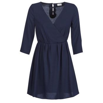 Odjeća Žene  Kratke haljine Vila VIROSSIE Blue