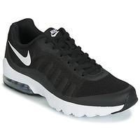 Obuća Muškarci  Niske tenisice Nike AIR MAX INVIGOR Crna / Bijela