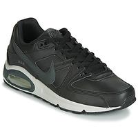 Obuća Muškarci  Niske tenisice Nike AIR MAX COMMAND LEATHER Crna