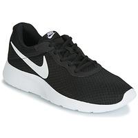 Obuća Muškarci  Niske tenisice Nike TANJUN Crna / Bijela