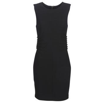 Odjeća Žene  Kratke haljine Marciano AMAYA Crna