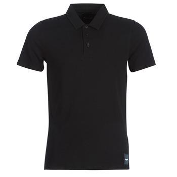 Odjeća Muškarci  Polo majice kratkih rukava Marciano S/S POLO Crna