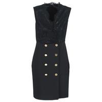Odjeća Žene  Kratke haljine Marciano JANE Crna