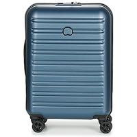 Torbe Čvrsti kovčezi Delsey SEGUR 2.0 CAB SL 4DR 55CM Blue
