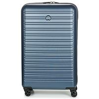 Torbe Čvrsti kovčezi Delsey SEGUR 4DR 78CM Blue