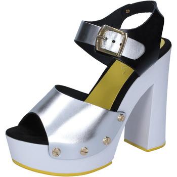 Obuća Žene  Salonke Suky Brand Sandale BS16 Srebro