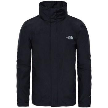 Odjeća Muškarci  Vjetrovke The North Face Sangro Jacket Crna
