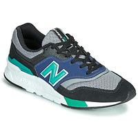 Obuća Muškarci  Niske tenisice New Balance 997 Crna / Blue