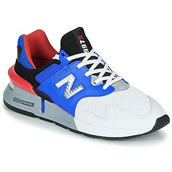 Obuća Muškarci  Niske tenisice New Balance 997 Bijela / Blue
