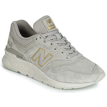 Obuća Žene  Niske tenisice New Balance 997 Siva