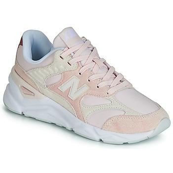 Obuća Žene  Niske tenisice New Balance X90 Ružičasta