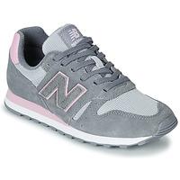 Obuća Žene  Niske tenisice New Balance 373 Siva