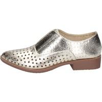 Obuća Žene  Derby cipele & Oksfordice Francescomilano Klasična BS74 Srebro