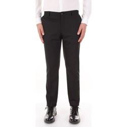 Odjeća Muškarci  Hlače od odijela Premium By Jack&jones 12084146 Nero