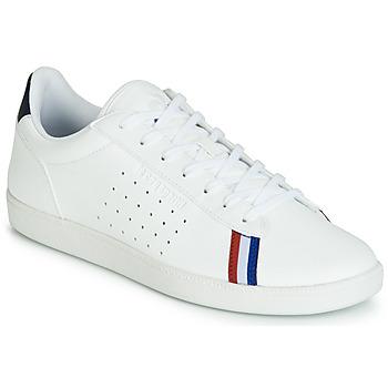 Obuća Muškarci  Niske tenisice Le Coq Sportif COURTSTAR SPORT Blue / Bijela
