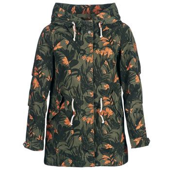 Odjeća Žene  Parke Only ONLNEW DEMI Kaki