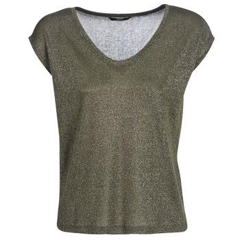 Odjeća Žene  Majice kratkih rukava Only ONLSILVERY Kaki