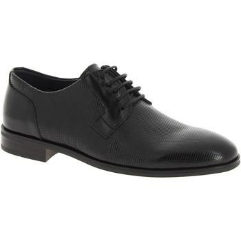 Obuća Muškarci  Derby cipele Raymont 705 BLACK nero