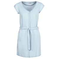 Odjeća Žene  Kratke haljine Yurban kOULIENNE Blue / Svijetla