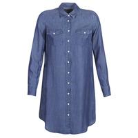 Odjeća Žene  Kratke haljine Yurban kOULIOTE Blue / Zagasita