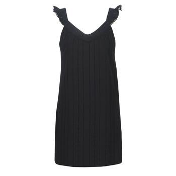 Odjeća Žene  Kratke haljine Betty London KOUDIE Crna